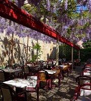Restaurant Pizzeria Del Portel