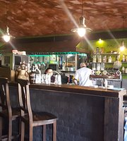 U Kocoura Olivera - Restaurant