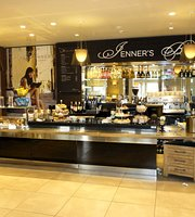 Jenners Main Restaurant