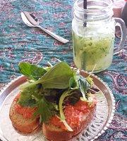 Limoo Cafe