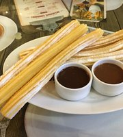 Churreria Spanish Chocolateria