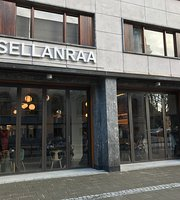 Sellanraa Bok & Bar