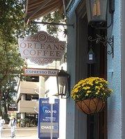Orleans Coffee Espresso Bar