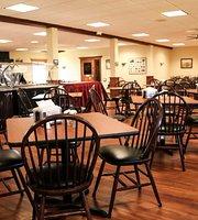Crater Rim Cafe