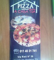 Pizzeria A Casa Tua