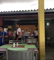Restaurante Manah
