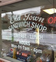 Old Town Sandwich Shop