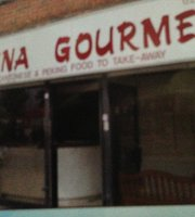 China Gourmet