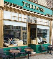 Turkwise