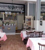 Ann's Tearoom