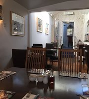 Cafe Hans