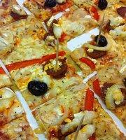 Pizza Bocca