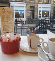 Smile Cafe Central