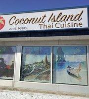Coconut Island Thai Cuisine