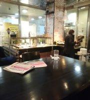 Buffer & Cafe Linkosuo
