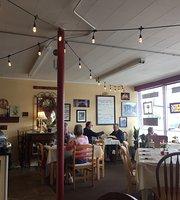 Red Clover Emporium and Cafe