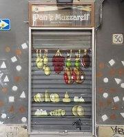 Pan'e Muzzarell'