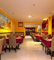 Anna Purna restaurant