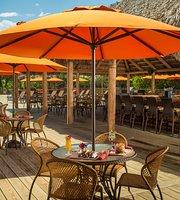 Longboards Tiki Beach Grille