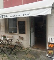 A Mesa Boutique Cafe