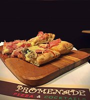 Promenade Pizza & Cocktails