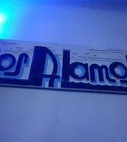 Blue Alamos
