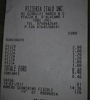 Pizzeria Italo