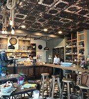 Cafe Croquant