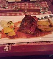 Le Porc Saint Leu Restaurant