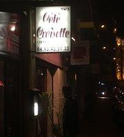 Cote Croisette