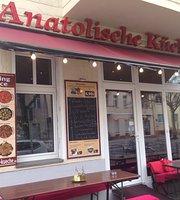 Anatolische Kuche