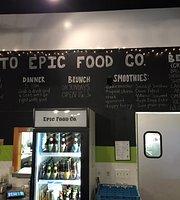 Epic Food Company