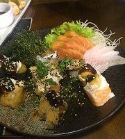 Koi - Culinaria Japonesa
