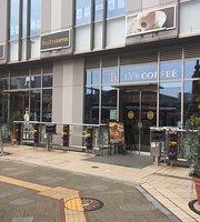 Tully's Coffee Shimizu Ekimae