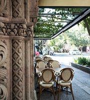 Restaurante Cedrón