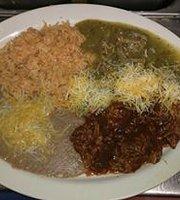 Azteca Mexican Restaurant