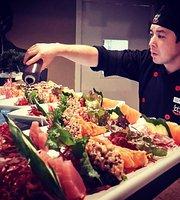 Sugiro Sushi