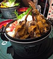 Cook Beef - Zhongxiao Taipei