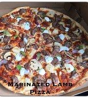 Leodegarios Gourmet Pizza