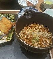 Amenochihare Kushiage Sushi Dining
