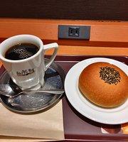 Miyabi Cafe Asakusa-Bashi