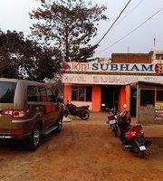 Hotel Subham