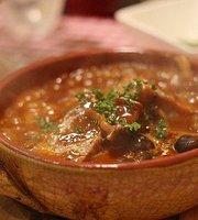 Italian Cuisine Izakaya P