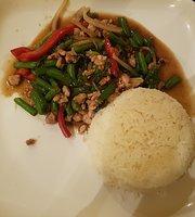 Thai Culinary
