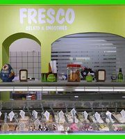 Fresco Sorrento Gelato & Smoothies Gelateria