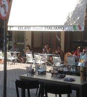 Gelato Artigianale Italiano