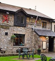 Ty Risha Inn