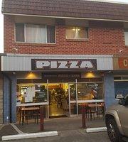 Bamboleo Pizzeria Cafe