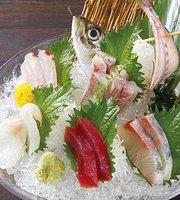 Seafood Izakaya Asadore-Sengyo Uosen-Suisan Gotanda Nishiguchi