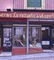 La Cazuela de la Esparteria